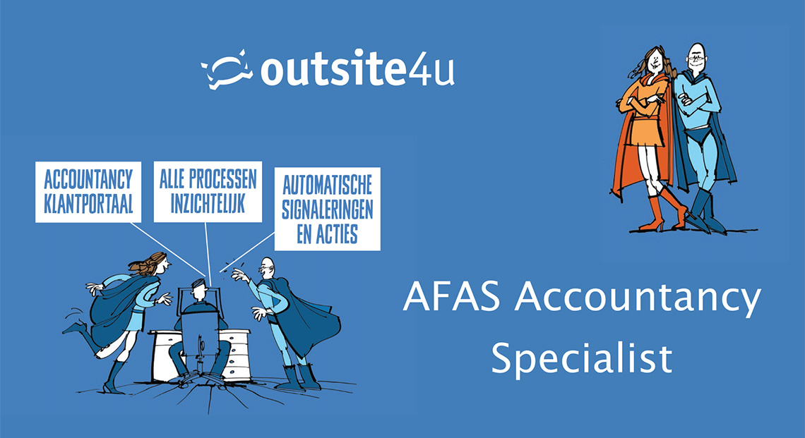 de afas accountancy template