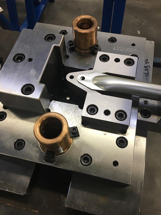 preciform gereedschapsfabriek