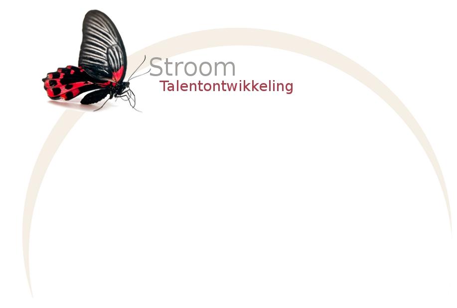 logo stroom talentontwikkeling