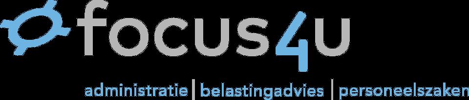 focus4u logo payoff