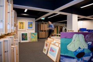 Stichting Special Arts Nederland