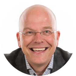 focus 4u - michel van dijk - algemeen directeur