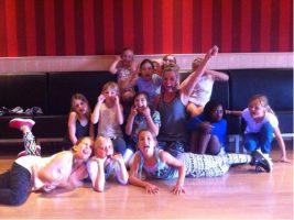 zenner dansschool leersum